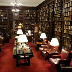 Photo Of Harvard Club New York City Ny United States