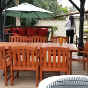 Customer In Rancho Photo Of Patio Furniture Outlet   Westminster, CA,  United States. Customer In Whittier