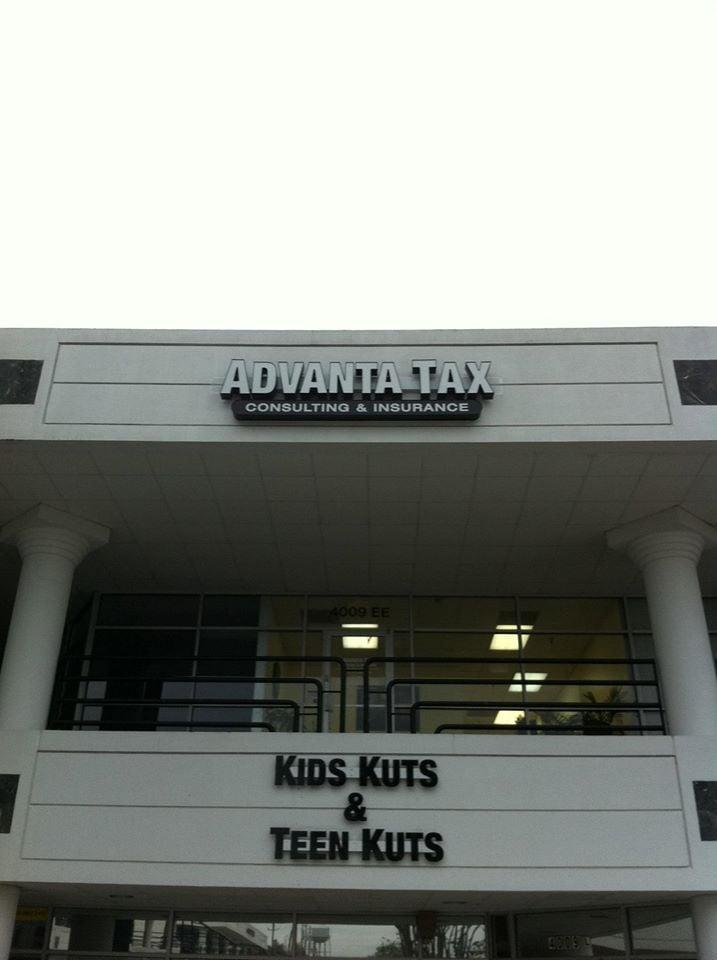 Advanta Tax Consulting