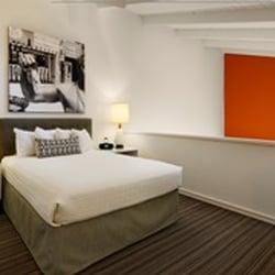 Photo Of Inn At Venice Beach Ca United States Lofted Bedroom
