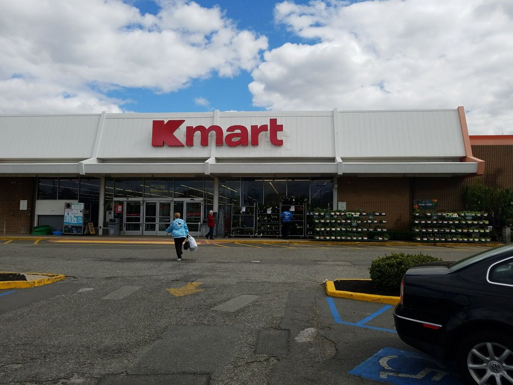 Call Kmart (sometimes styled as