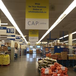 Wholesale Club - 10 Reviews - Grocery - 605 Rogers Road, York, ON