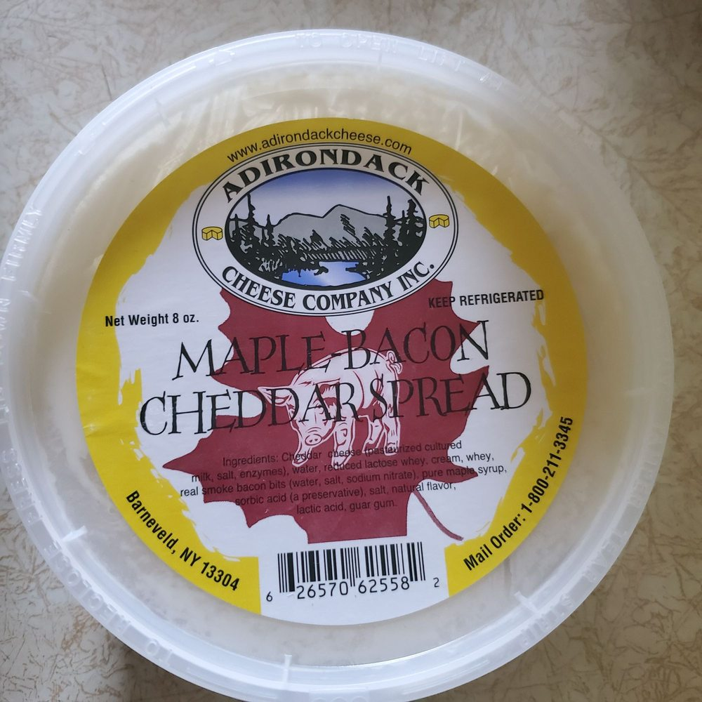 Adirondack Cheese Company Inc Store: 13 W Park Row, Clinton, NY