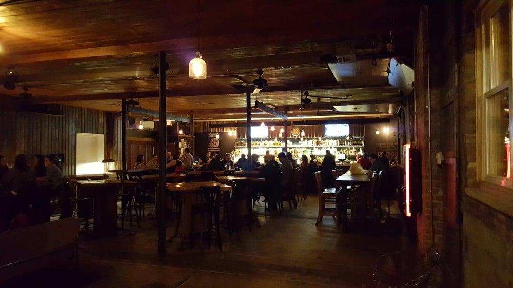 Third Street Bar: 4626 3rd St, Detroit, MI