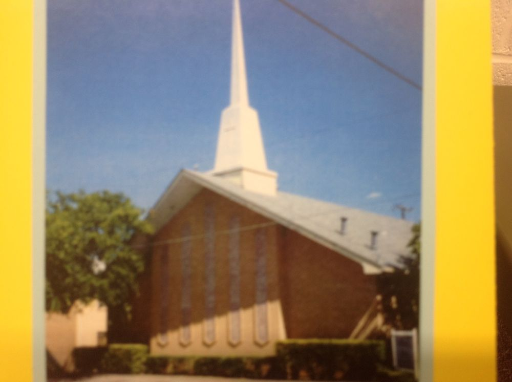 First Baptist Church of Hutchins: 204 W Athens St, Hutchins, TX