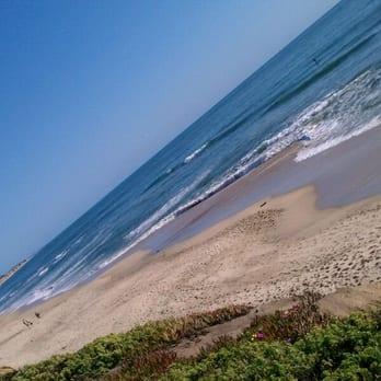 Photo Of Dunes Beach Half Moon Bay Ca United States