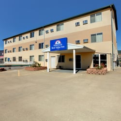 Photo Of Americas Best Value Inn Cameron Mo United States