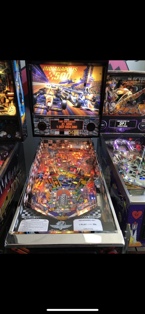 Tappers Arcade Bar - (New) 185 Photos & 196 Reviews - Bars