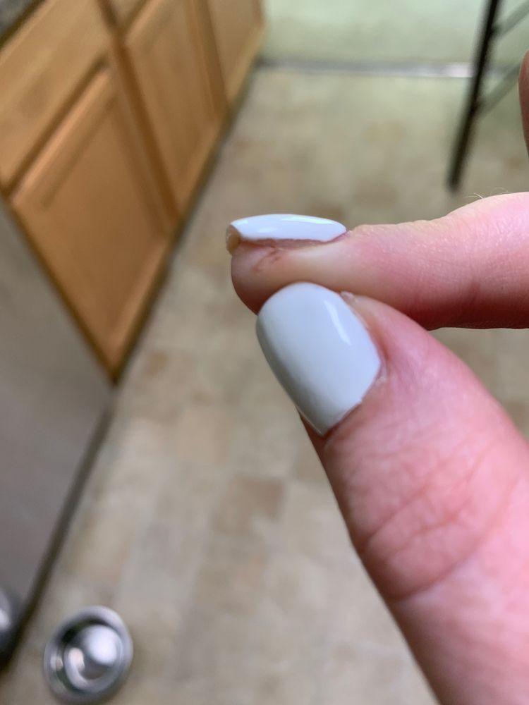 just nails and spa: 206 N Fruitland Blvd, Fruitland, MD