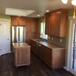 Merveilleux Photo Of Cypress Cabinets   Seaside, CA, United States. Custom Cabinet Job  ...