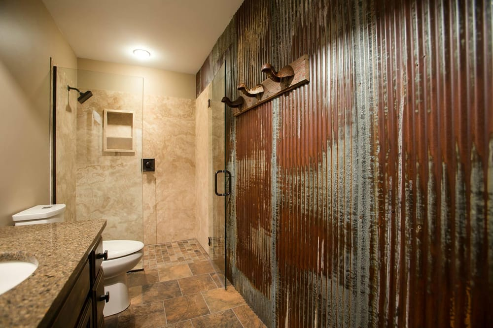 Photo of Platinum Bathroom: Eagle, NE