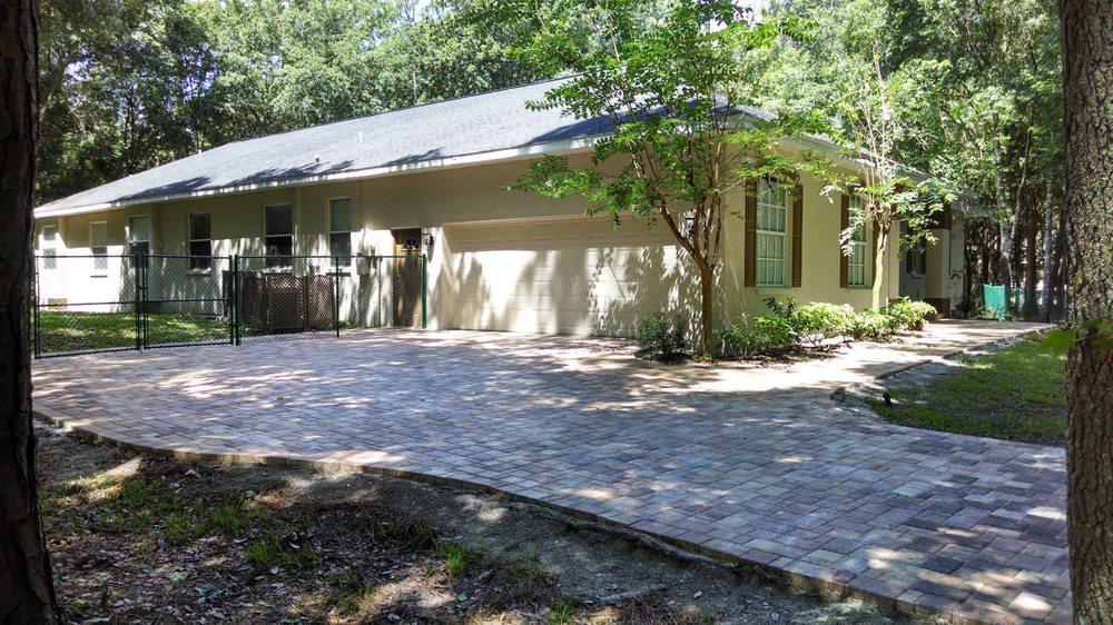 Pristine Paver Solutions: 11419 State Rd 52, Hudson, FL
