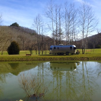 full hook up campgrounds in ky