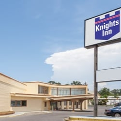 Photo Of Knights Inn Metairie La United States
