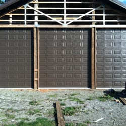 Photo Of A1 Garage Door Specialist   Oak Harbor, WA, United States
