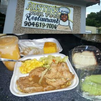 Austin S Soul Food Restaurant 40 Photos 39 Reviews