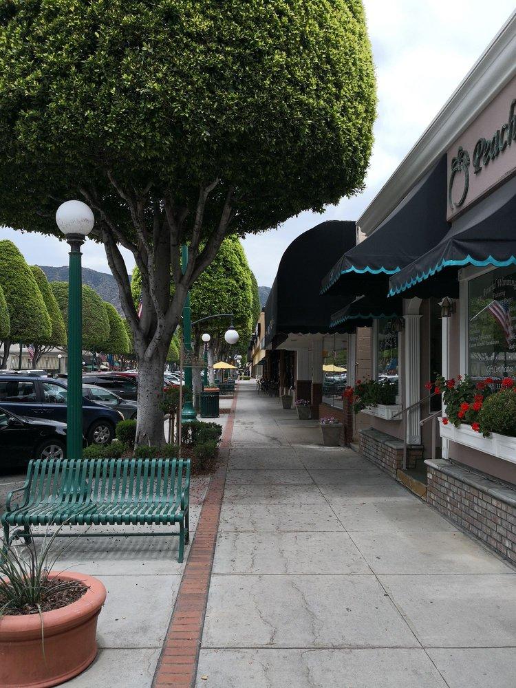 The Village Glendora: 123 N Glendora Ave, Glendora, CA