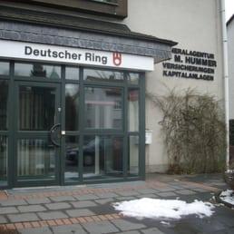 Deutscher Ring Phone Number