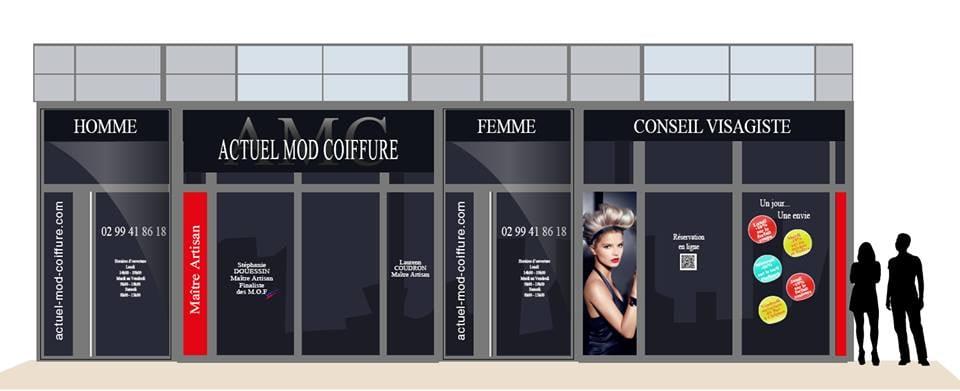 Actuel Mod Coiffure Friseur 10 Mail Louise Bourgeois Rennes