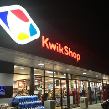 Kwik Shop Convenience Stores 2103 Capehart Rd Bellevue Bellevue Ne United States Phone