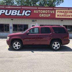 Public Auto Sales >> Public Auto Sales Used Car Dealers 1208 S 1st St Temple Tx