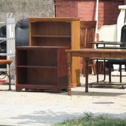 Photo Of The Flea Market Store   Washington, DC, United States. Furniture  Like