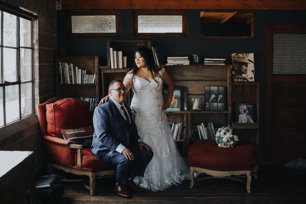 Garnet and Grace Bridal Boutique