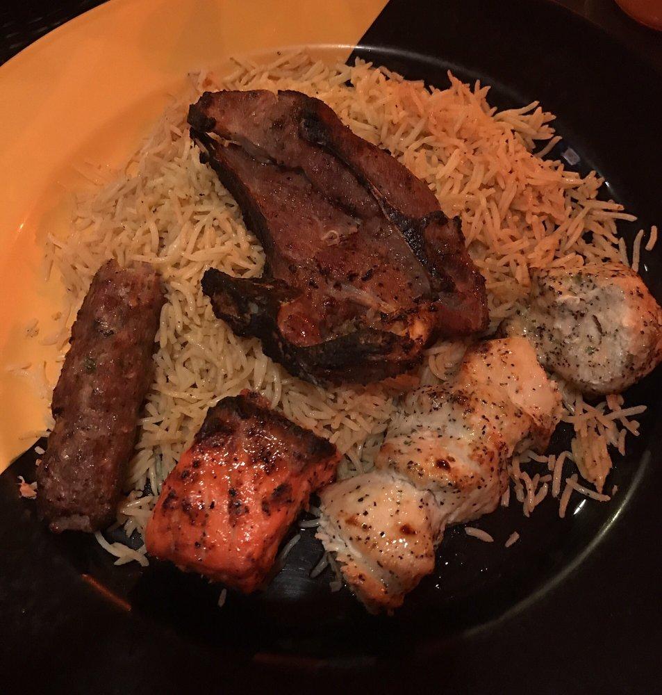 Afghan Kebab House: 259-11 Hillside Ave, Floral Park, NY