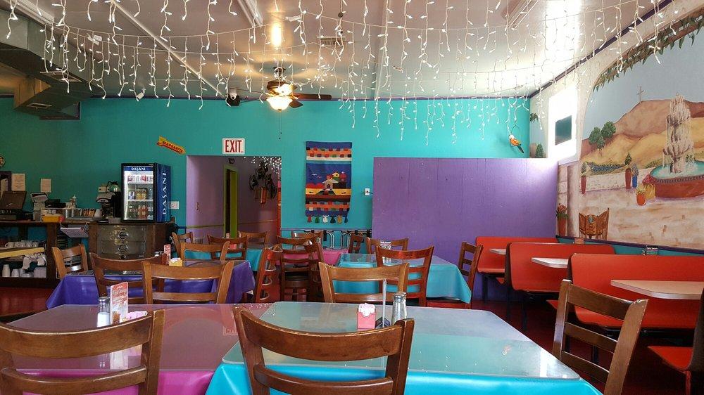 Mexican Restaurants In Salado Tx