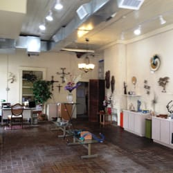 Cezar Magi CLOSED Art Galleries Chartres St French - Most recent magi map by us states