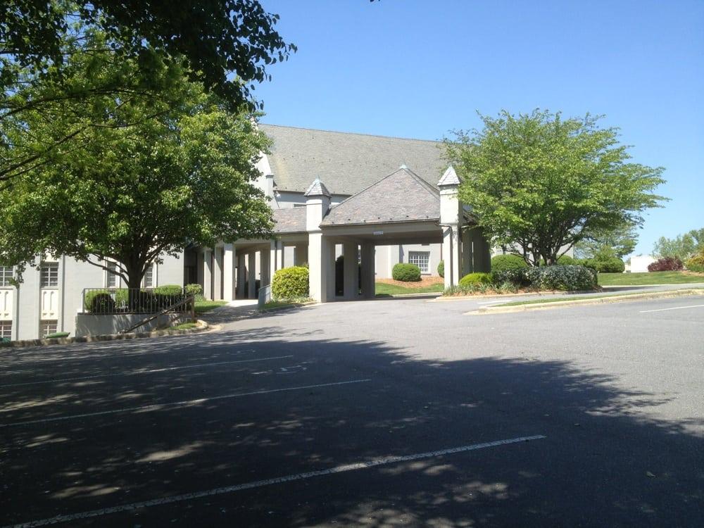 Waldensian Presbyterian Church: 108 Saint Germain Ave SW, Valdese, NC