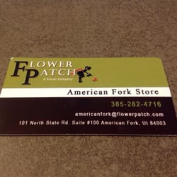 Florists in lehi yelp flower patch reheart Choice Image