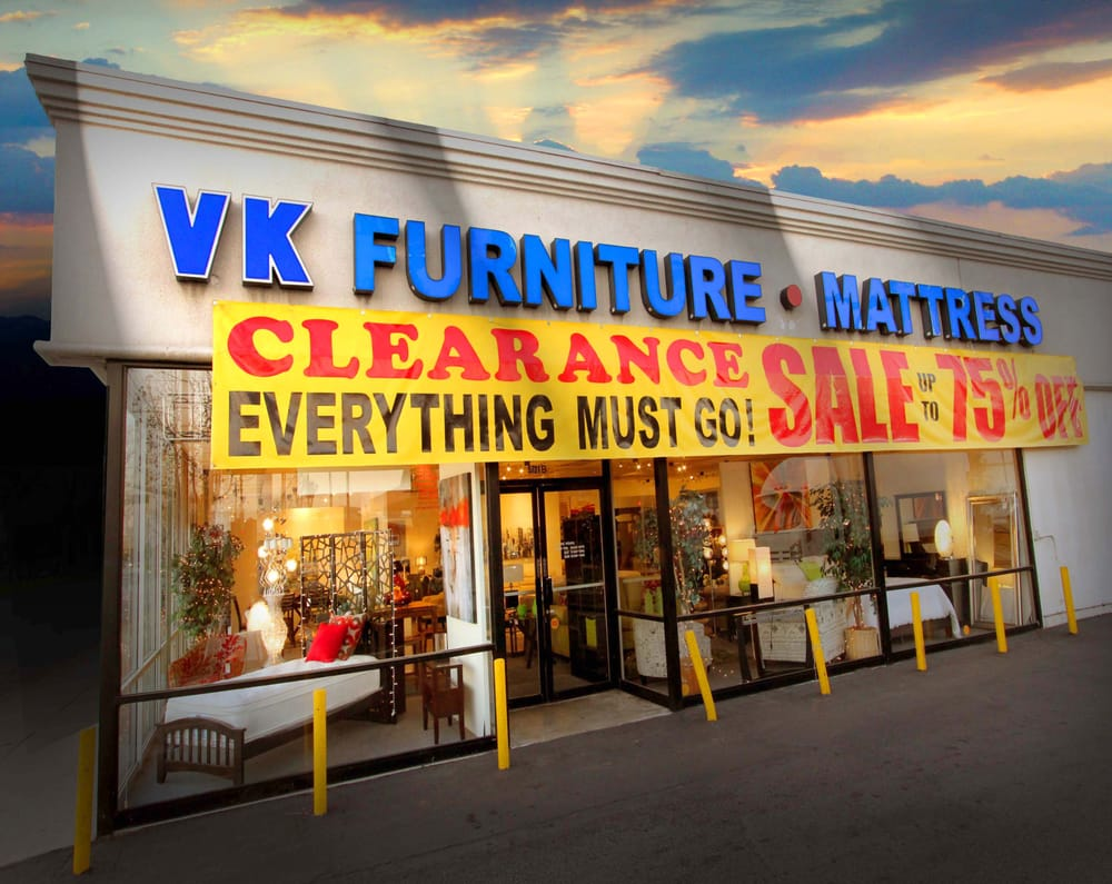 V k furniture mattress 28 photos furniture store for V furniture outlet palmdale