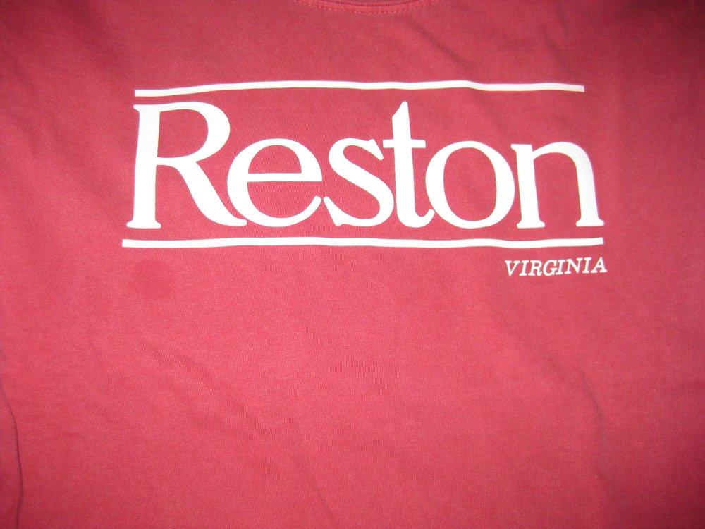 Reston Museum & Shop: 1639 Washington Plz N, Reston, VA