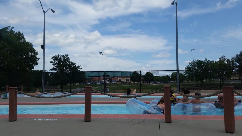 Social Spots from Warrensburg Community Center