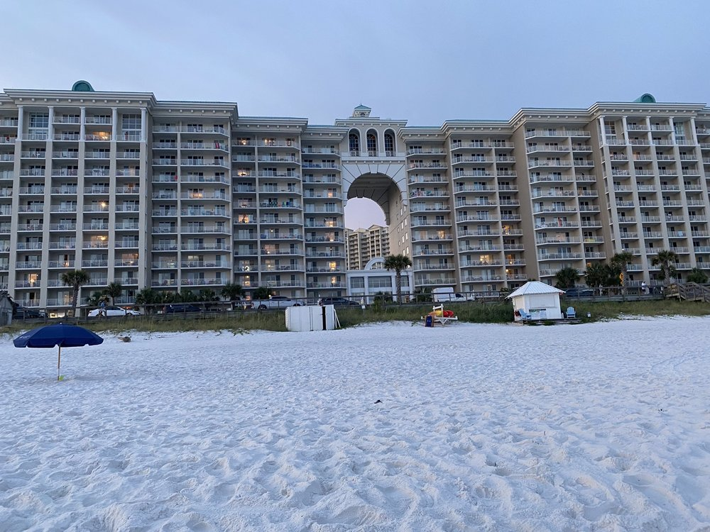 Wyndham Destin At Majestic Sun - Slideshow Image 1
