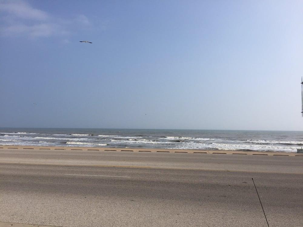 Benno S On The Beach Galveston