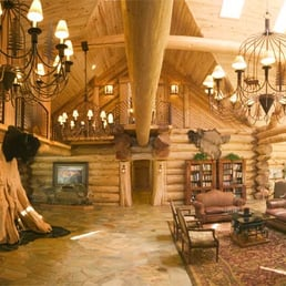 photos for pioneer log homes of bc yelp. Black Bedroom Furniture Sets. Home Design Ideas