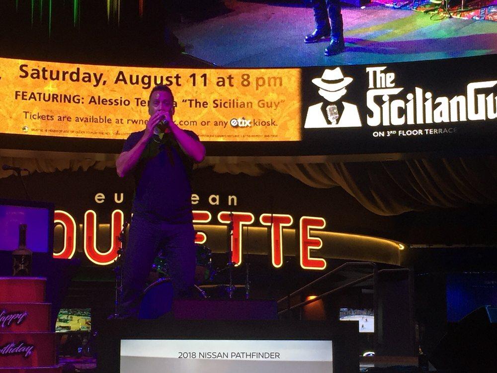Bar 360: 110-00 Rockaway Blvd, Jamaica, NY