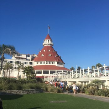 Hotel Del Coronado 2604 Photos 1339 Reviews Hotels 1500 Orange Ave Ca Phone Number Yelp