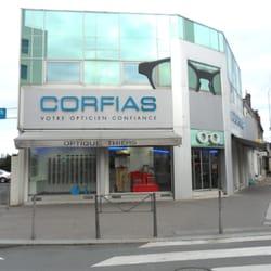 Optique thiers corfias lunettes opticien 382 avenue - Cabinet radiologie avenue thiers bordeaux ...
