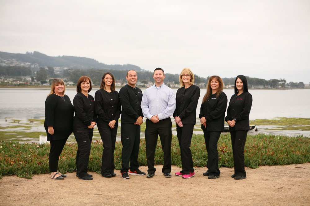 Los Osos Valley Dentistry: Michael Kobliska, DDS: 2098 9th St, Los Osos, CA
