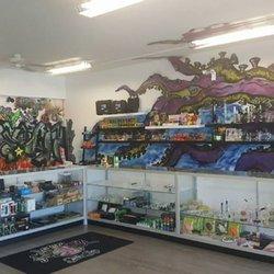 Nanaimo sex shop