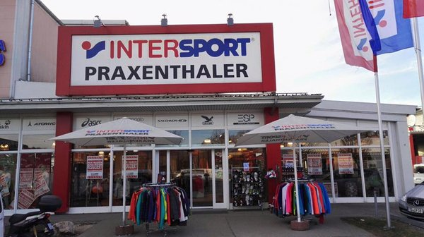 Intersport Praxenthaler - Sports Wear - Haslacher Feld 3 baa4f3f280d2b