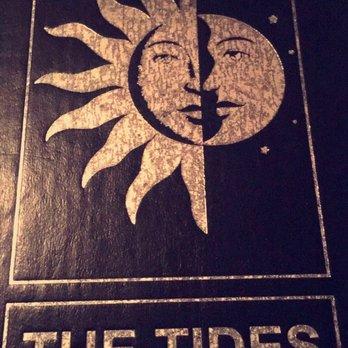 Tides Restaurant Vero Beach Fl