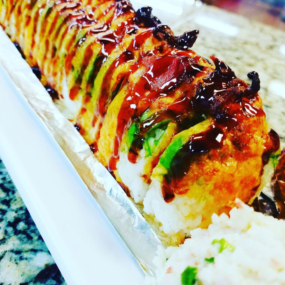 Sushi-to: 4224 W Indian School, Phoenix, AZ