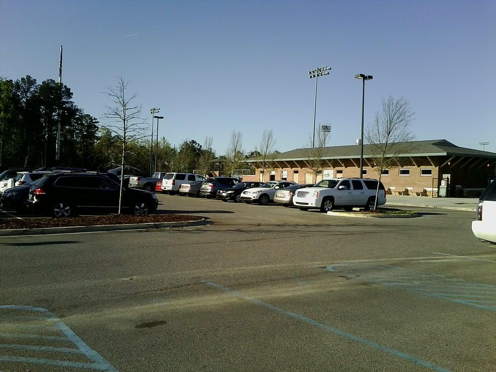Sicard Hollow Athletic Complex: 4507-4595 Sicard Hollow Rd, Birmingham, AL