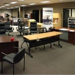 Granite Office Office Equipment 1955 S Milestone Dr