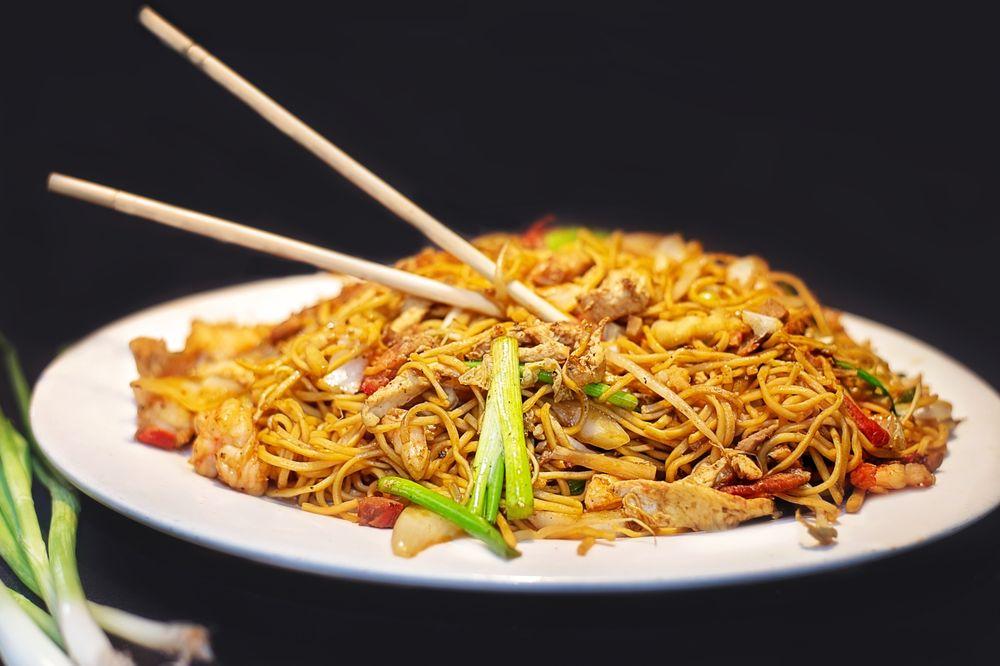 China Gourmet: 3340 Erie Ave, Cincinnati, OH