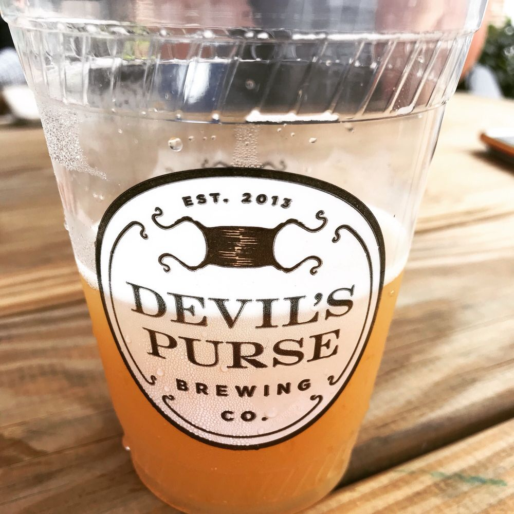 Devil's Purse Brewing Company: 120 Great Western Rd, South Dennis, MA